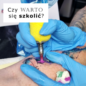 Szkolenia tatuatorskie